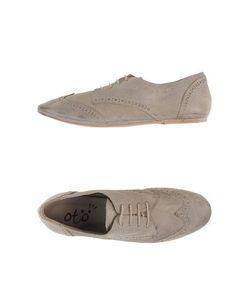 Otö | Обувь На Шнурках