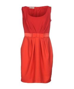STEFANIA SILVESTRI | Короткое Платье