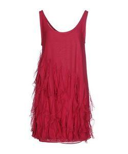 John Galliano | Короткое Платье