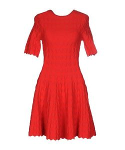 TERIA YABAR | Короткое Платье