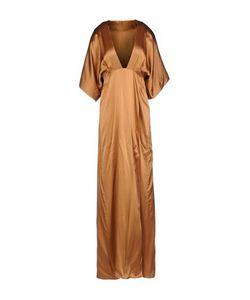 Mason | Длинное Платье
