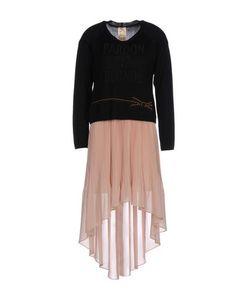 Sweet Matilda | Платье До Колена