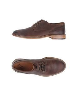 Zign   Обувь На Шнурках