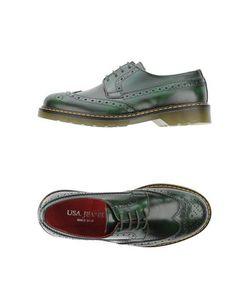 U.S.A. JEANS SPORT | Обувь На Шнурках