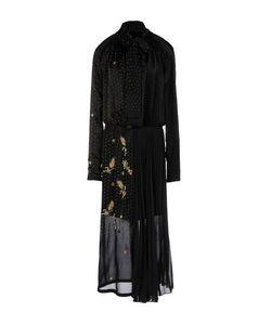 Sharon Wauchob | Длинное Платье