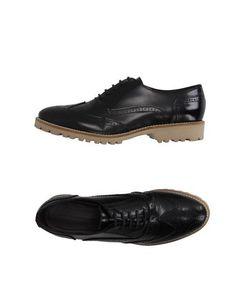 Andrea Morando | Обувь На Шнурках