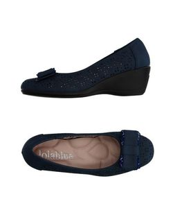 Lola Blue | Туфли