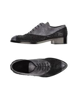 SAMÓ | Обувь На Шнурках