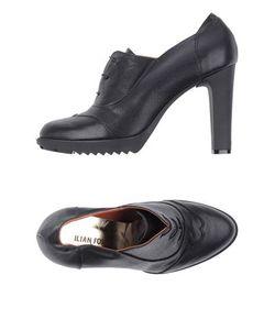 Ilian Fossa' | Обувь На Шнурках