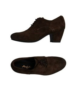 Michelediloco   Обувь На Шнурках