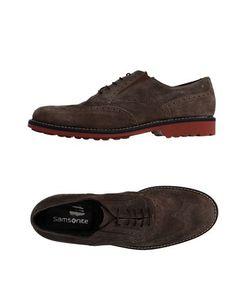 Samsonite Footwear | Обувь На Шнурках