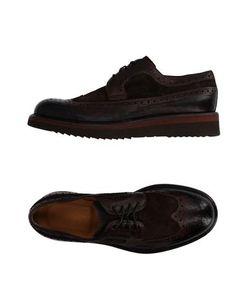 Corvari | Обувь На Шнурках