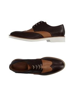 QUARTIERI SPAGNOLI®  NAPOLI 1917 | Обувь На Шнурках