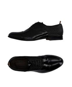 Mauron | Обувь На Шнурках