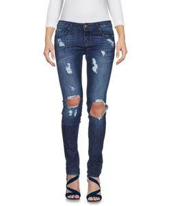 Up ★ Jeans   Джинсовые Брюки