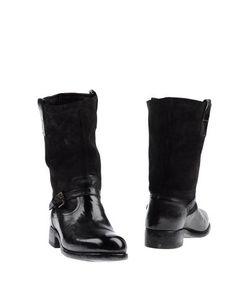 Alberto Fasciani | Полусапоги И Высокие Ботинки