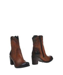 Redstone   Полусапоги И Высокие Ботинки