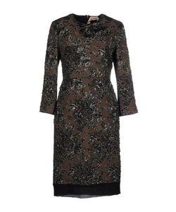 No21 | Платье До Колена