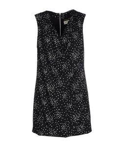 Saint Laurent | Короткое Платье