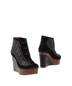 ALEX® | Полусапоги И Высокие Ботинки