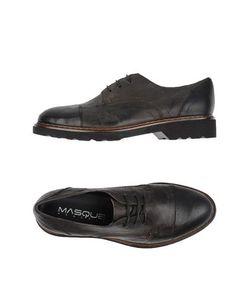 MASQUE VENEZIA | Обувь На Шнурках