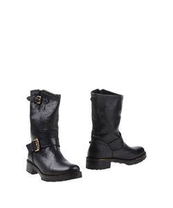 ALPE-WOMANSHOES | Полусапоги И Высокие Ботинки