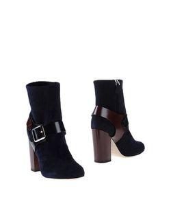 Chrissie Morris   Полусапоги И Высокие Ботинки