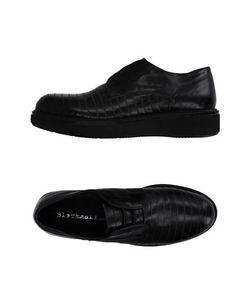 BLACKMAIL | Обувь На Шнурках