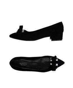 Chrome | Туфли
