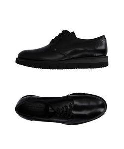 Nicola Barbato | Обувь На Шнурках