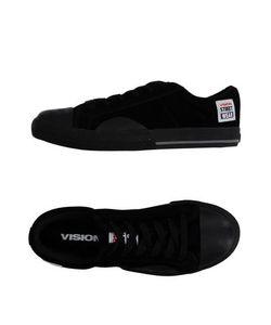 Vision Street Wear | Низкие Кеды И Кроссовки