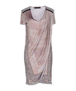 Versace | Короткое Платье