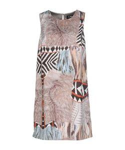 0.DUE | Короткое Платье