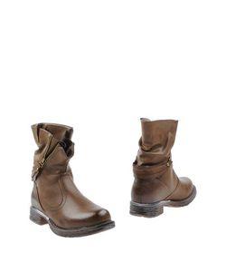 Gioia | Полусапоги И Высокие Ботинки