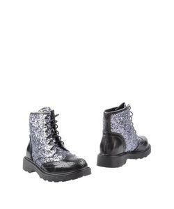 GIOIOSITA | Полусапоги И Высокие Ботинки