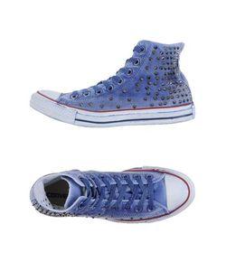 Converse | Высокие Кеды И Кроссовки
