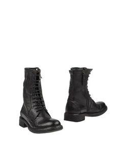 Keep | Полусапоги И Высокие Ботинки