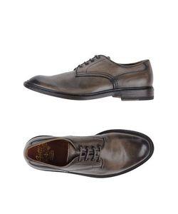 Botti | Обувь На Шнурках
