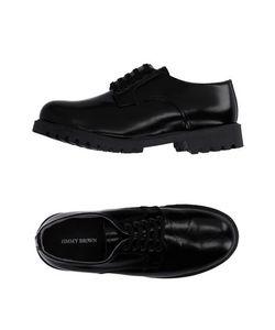 JIMMY BROWN | Обувь На Шнурках