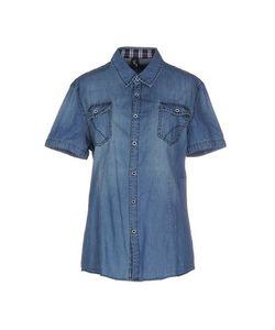 W IT | Джинсовая Рубашка