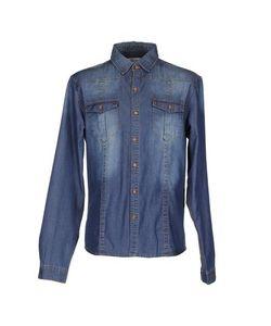 FLORÉN GI® | Джинсовая Рубашка