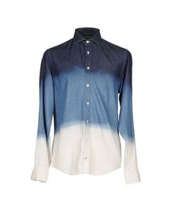 Tommy Hilfiger | Джинсовая Рубашка
