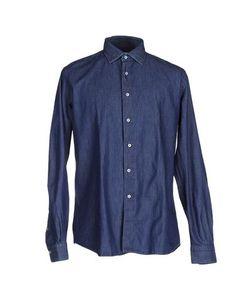 QUEENSWAY | Джинсовая Рубашка