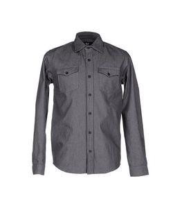 Misericordia   Джинсовая Рубашка