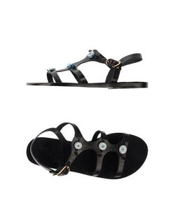 ANCIENT GREEK SANDALS | Сандалии