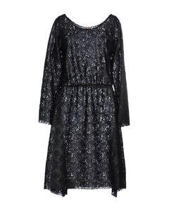 Douuod | Платье До Колена