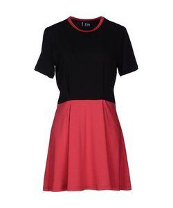 I AM | Короткое Платье