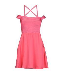RÁRAVERVE | Короткое Платье