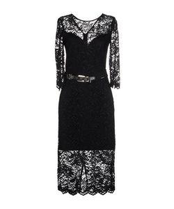 W Les Femmes | Платье Длиной 3/4