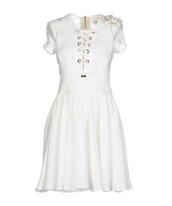 Eureka | Короткое Платье